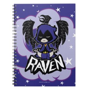 Teen Titans Go! | Raven Attack Notebook