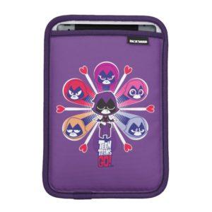 Teen Titans Go! | Raven's Emoticlones Sleeve For iPad Mini