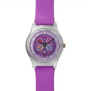 Teen Titans Go! | Raven's Emoticlones Wrist Watch