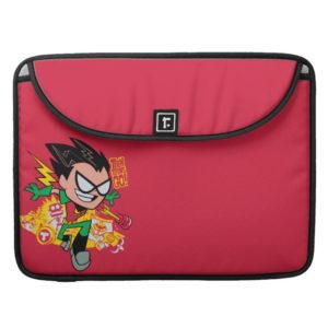 Teen Titans Go! | Robin's Arsenal Graphic MacBook Pro Sleeve