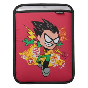 Teen Titans Go!   Robin's Arsenal Graphic Sleeve For iPads