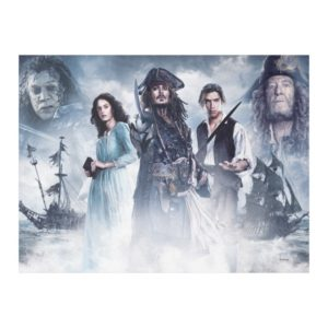 Tempted To Come Aboard? Fleece Blanket
