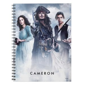 Tempted To Come Aboard? Notebook