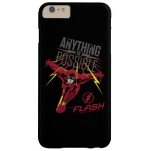 "The Flash | ""Anything Is Possible"" Case-Mate iPhone Case"