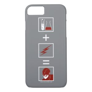 The Flash | Flash Equation Case-Mate iPhone Case