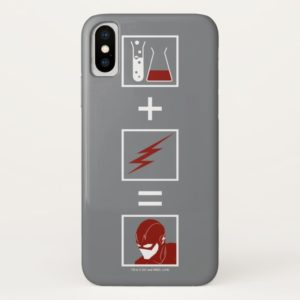 The Flash   Flash Equation Case-Mate iPhone Case