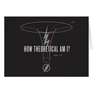 "The Flash | ""How Theoretical Am I?"""