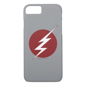 The Flash | Lightning Bolt Logo Case-Mate iPhone Case