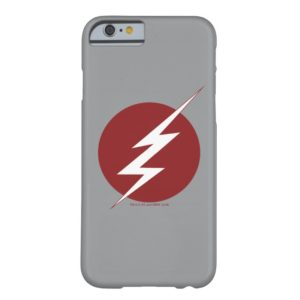 The Flash   Lightning Bolt Logo Case-Mate iPhone Case