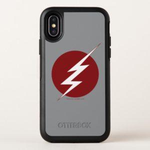 The Flash | Lightning Bolt Logo OtterBox iPhone Case