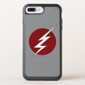 The Flash | Lightning Bolt Logo Speck iPhone Case
