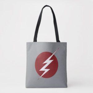 The Flash | Lightning Bolt Logo Tote Bag