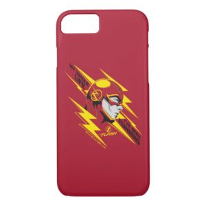 The Flash | My Whole Life I've Been Running Case-Mate iPhone Case