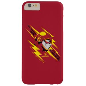 The Flash   My Whole Life I've Been Running Case-Mate iPhone Case