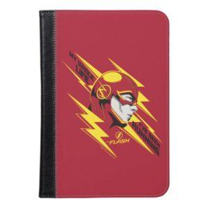The Flash   My Whole Life I've Been Running iPad Mini Case