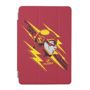 The Flash | My Whole Life I've Been Running iPad Mini Cover