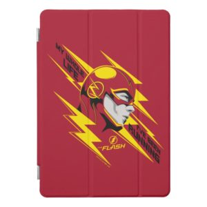 The Flash | My Whole Life I've Been Running iPad Pro Cover