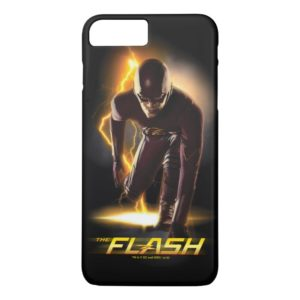 The Flash | Sprint Start Position Case-Mate iPhone Case