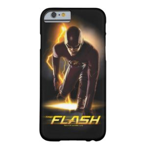 The Flash   Sprint Start Position Case-Mate iPhone Case