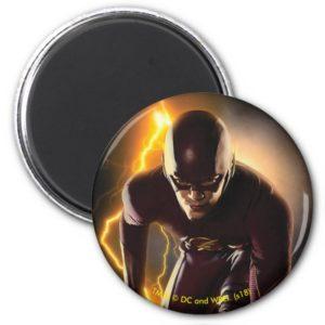 The Flash   Sprint Start Position Magnet