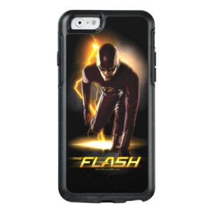 The Flash | Sprint Start Position OtterBox iPhone Case