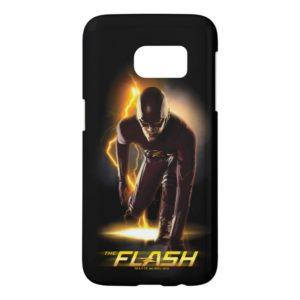 The Flash | Sprint Start Position Samsung Galaxy S7 Case