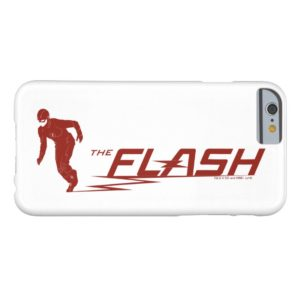 The Flash | Super Hero Name Logo Case-Mate iPhone Case