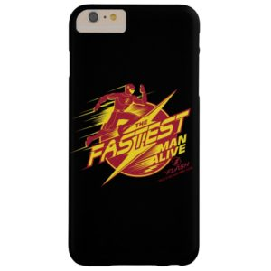 The Flash | The Fastest Man Alive Case-Mate iPhone Case