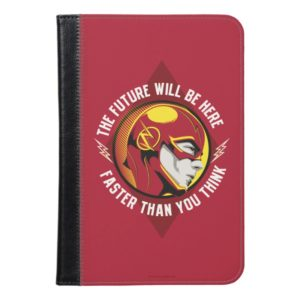 "The Flash | ""The Future Will Be Here"" iPad Mini Case"