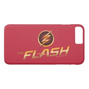 The Flash | TV Show Logo Case-Mate iPhone Case