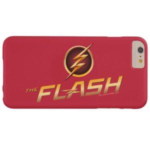 The Flash | TV Show Logo Case-Mate iPhone Case