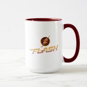 The Flash | TV Show Logo Mug