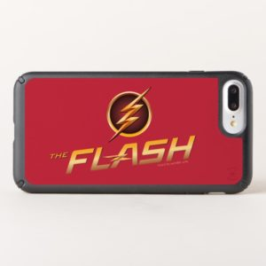 The Flash   TV Show Logo Speck iPhone Case
