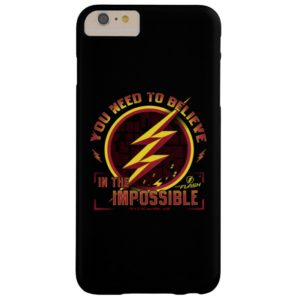 The Flash | You Need To Believe In The Imposible Case-Mate iPhone Case