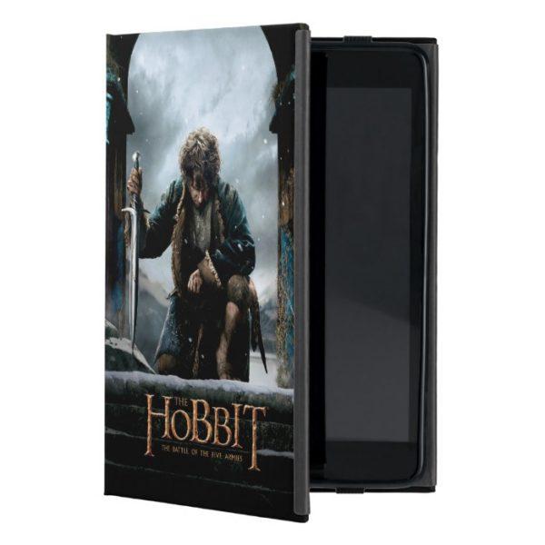 The Hobbit - BILBO BAGGINS™ Movie Poster Cover For iPad Mini