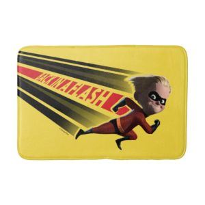 The Incredibles 2 | Dash - Back in a Flash Bath Mat