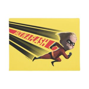 The Incredibles 2 | Dash - Back in a Flash Doormat