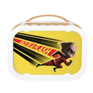 The Incredibles 2 | Dash - Back in a Flash Lunch Box