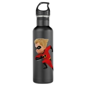 The Incredibles 2 | Dash Parr Stainless Steel Water Bottle
