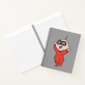The Incredibles 2 | Jack-Jack: Pure Potential Notebook