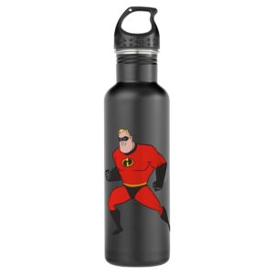 The Incredibles 2 | Mr. Incredible - Hero Work Water Bottle