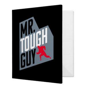The Incredibles 2 | Mr. Tough Guy Binder