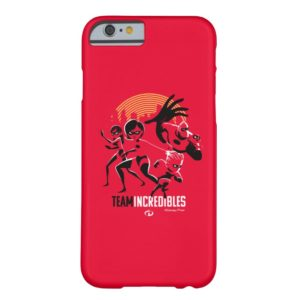 The Incredibles 2 | Team Incredibles Case-Mate iPhone Case