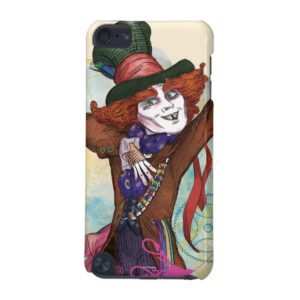 The Mad Hatter   I am NOT an Illusion 2 iPod Touch 5G Case