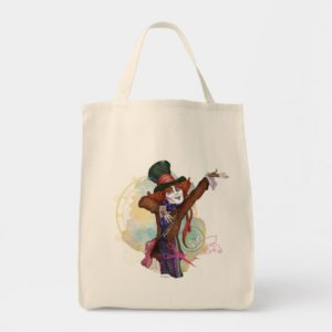 The Mad Hatter | I am NOT an Illusion Tote Bag