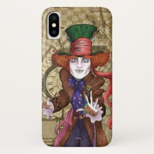 The Mad Hatter | Mad as a Hatter 2 Case-Mate iPhone Case
