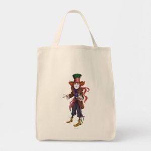 The Mad Hatter   Mad as a Hatter Tote Bag