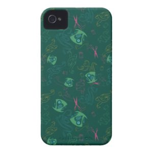 The Mad Hatter Pattern Case-Mate iPhone Case