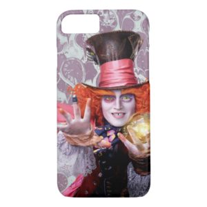 The Mad Hatter   You're all Mad 2 Case-Mate iPhone Case