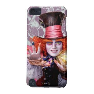 The Mad Hatter | You're all Mad 2 iPod Touch (5th Generation) Cover
